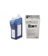 Краска HC голубая RISO CYAN S-4671E(1000мл)