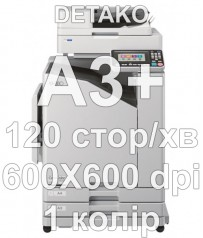 Принтер ComColor FT 1430