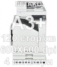 Принтер ComColor FT 5430