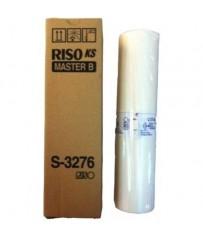 Майстер-плівка S-3276 KS (100 кадрів)