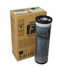 Фарба чорна S-8113E SFII SF RZ EZ HD (1000мл)